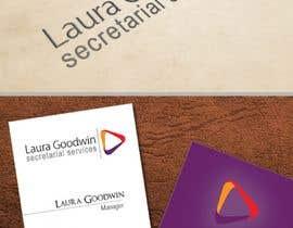 #4 untuk Logo & Business Card Design for a Secretarial Business oleh wood74