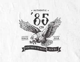#137 για Vintage design - 85 Industries Ltd από Arianwen