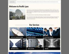 #22 for Design and Configure a website for www.paclynx.com by kethketh