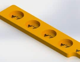 #3 for Beer Flight Paddle by batuhan10001000