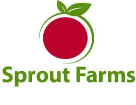 Číslo 50 pro uživatele Small Farm Logo od uživatele darkavdark