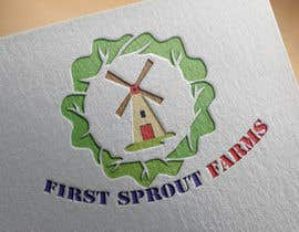 #11 for Small Farm Logo by NlaGraphic