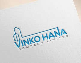 #41 for Design logo for  VINKO HANA COMPANY LIMITED by Sokal92