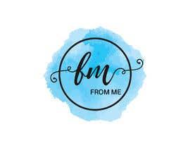 """#117 for Logo for """"From Me"""" website af sharmin014"""