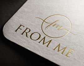 "#58 for Logo for ""From Me"" website by mamun5227"