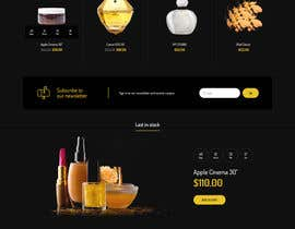 #54 for Manage website and design catalogue by Galatonoff