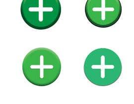 #48 untuk Design an Add Icon oleh hridoyghf