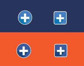 #63 untuk Design an Add Icon oleh bulbulahmed5222