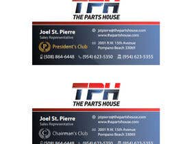 #31 untuk Graphic Design for The Parts House oleh mby