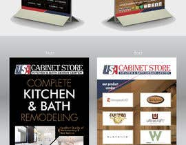 #14 for Double Sided Mount Sign Design for Kitchen Remodeling Company by jrayhan