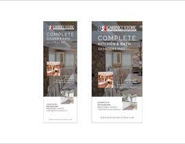 #1 for Double Sided Mount Sign Design for Kitchen Remodeling Company by dewiwahyu
