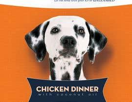 madlabcreative tarafından Create Print and Packaging Designs for Pet Food Brand için no 14