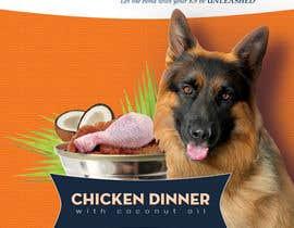 madlabcreative tarafından Create Print and Packaging Designs for Pet Food Brand için no 31