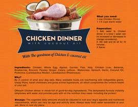 madlabcreative tarafından Create Print and Packaging Designs for Pet Food Brand için no 43