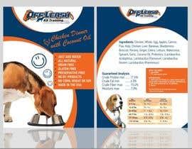 AlenaPolyah tarafından Create Print and Packaging Designs for Pet Food Brand için no 26
