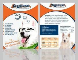 AlenaPolyah tarafından Create Print and Packaging Designs for Pet Food Brand için no 30