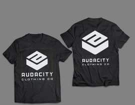 nº 15 pour I want my logo put on the back of shirts i need some mockups made. par nagimuddin01981