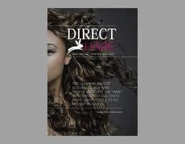 #98 para Design a Flyer for my Hair supply company por aaditya20078