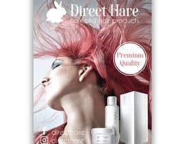 #91 para Design a Flyer for my Hair supply company por Rindzy