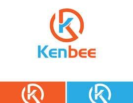 #59 for Kenbee Logo , tagline & label concept by TonmoyMazumder