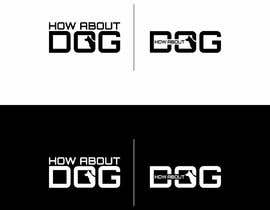 #124 for logo for ''how about dogs' by manhaj