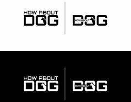 #124 para logo for ''how about dogs' de manhaj
