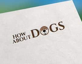 #144 para logo for ''how about dogs' por mdparvej19840