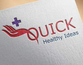 #148 for design a logo ' quick healthy ideas' by antoradhikary247