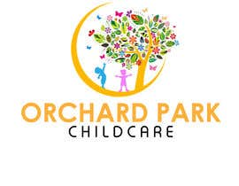 #24 for Design a Logo for a Children's Daycare by aqibzahir06