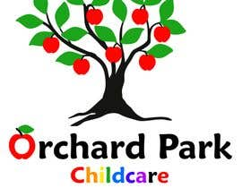 #43 untuk Design a Logo for a Children's Daycare oleh LinneaM