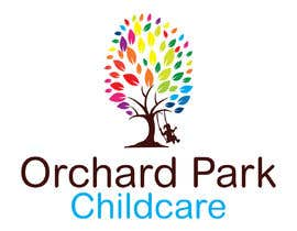 #22 untuk Design a Logo for a Children's Daycare oleh brightrakibul