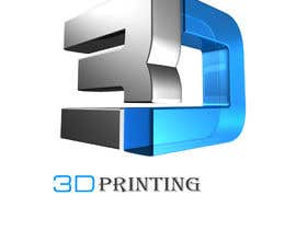 #2 untuk Need a logo for a 3D Printing company that distributes filament. Company name is 3DPlastix. I would like for it to be colorful using pastels but not like a rainbow, similar to new iOS icon colors. Logo to be used on website and packaging. oleh hridoyghf