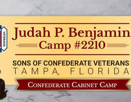 #37 for Design a Banner for Men's Heritage Group by Garpagan