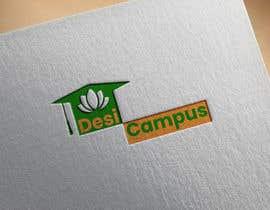 Nro 27 kilpailuun Need help to create a logo with logo animation käyttäjältä sagorh337