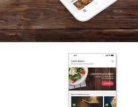#30 cho Design a Delivery App similar to UberEATS bởi sudpixel