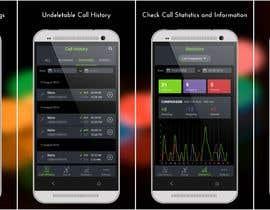 #5 untuk 15 min work: Design Google Play Store Screens oleh nikoL08