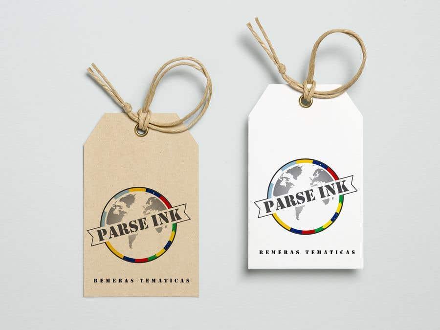 Participación en el concurso Nro.31 para Crear un Logotipo
