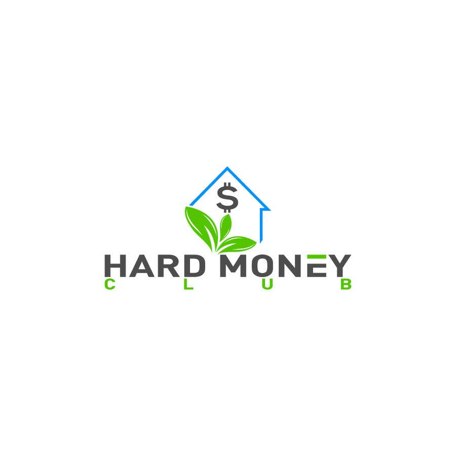 Contest Entry #165 for Hard Money Club