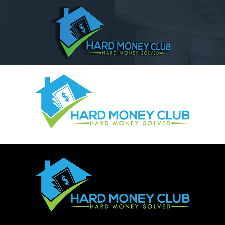 Contest Entry #196 for Hard Money Club