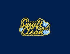 #17 for Design a Cleaning Company Logo **NO CORPORATE STYLE** by talk2anilava