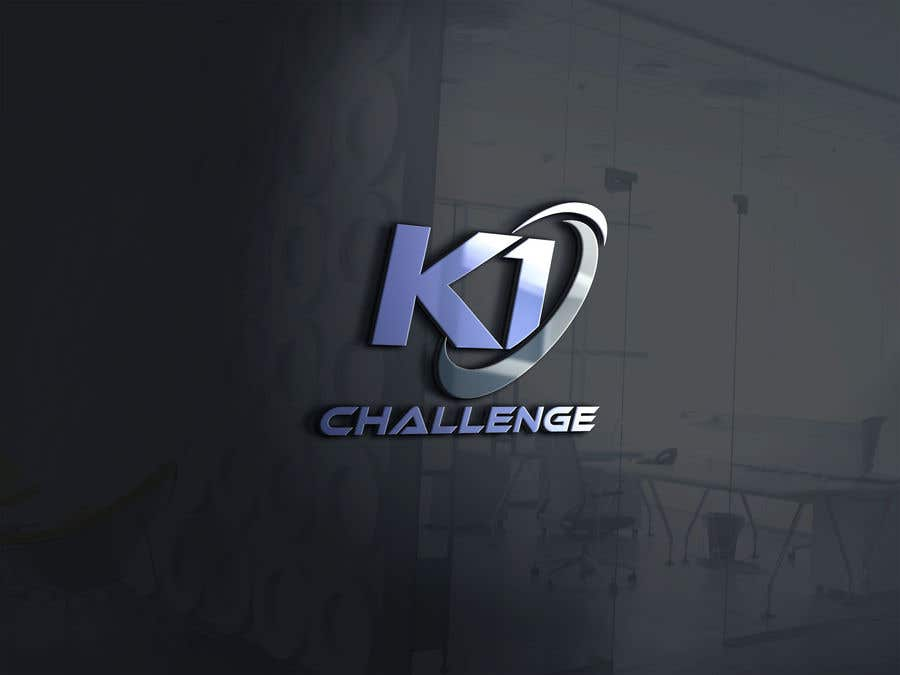 Proposition n°61 du concours Create a Logo and corporate identity for a kickboxing tournament