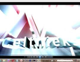 #14 для Анимация логотипа / Logo Animation от workartfly
