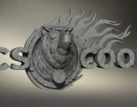 #1 для Анимация логотипа / Logo Animation от hooliganxxx