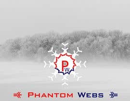#4 untuk Design a Logo (company name: Phantom Webs) oleh minhazkhatri