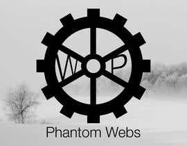 #1 untuk Design a Logo (company name: Phantom Webs) oleh nathant2468
