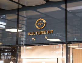 "#33 for Design a Logo for a clothing fitness brand called "" Kulture Fit"" by graphichouse1"
