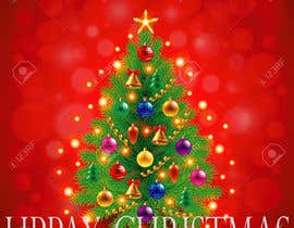 nº 12 pour Christmas Tree par DagnnerMiton