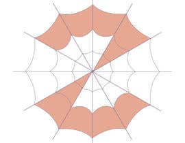 #33 for logo spider web by aworkshome