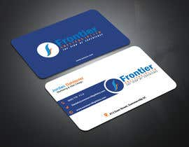 #61 for Design some Business Cards for corporate yet subtle vibrant by creativeworker07