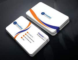 #73 for Design some Business Cards for corporate yet subtle vibrant by niloykhan55641